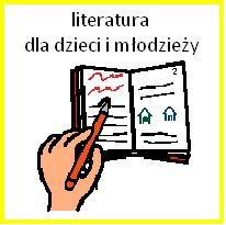 logo literatura