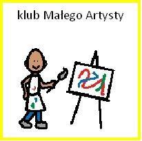 logo mały artysta