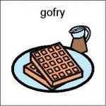 gofry pcs