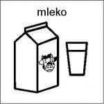 mleko pcs