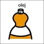 olej pcs