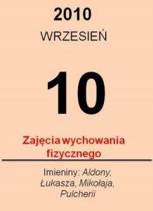 10wrzesnia