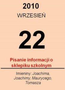 22wrzesnia