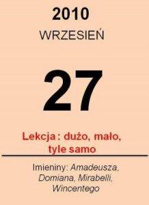 27wrzesnia