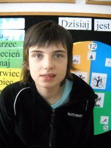 Sylwia iag