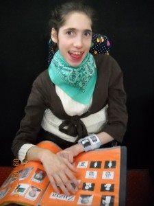 Zuzia iag