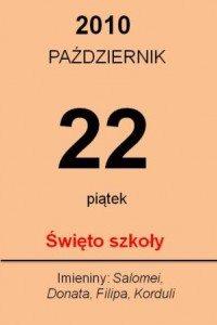 22paź