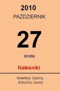 27paź