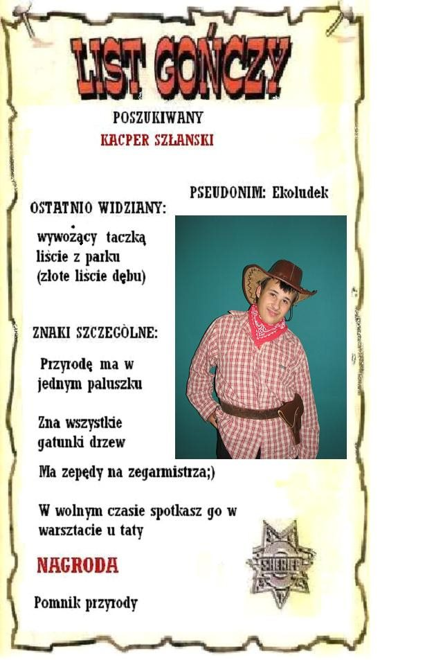kacper_list_gonczy