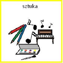 logo sztuka