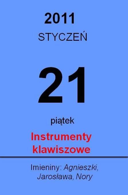 21sty