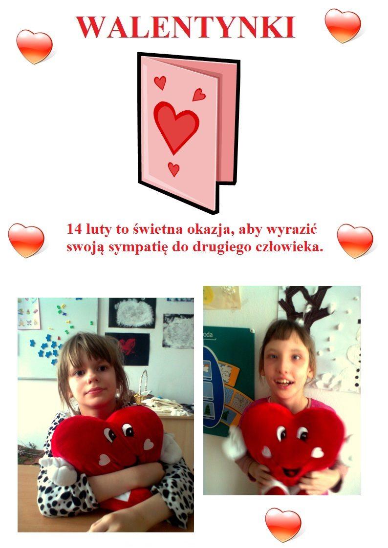Walentynki cz.1- luty
