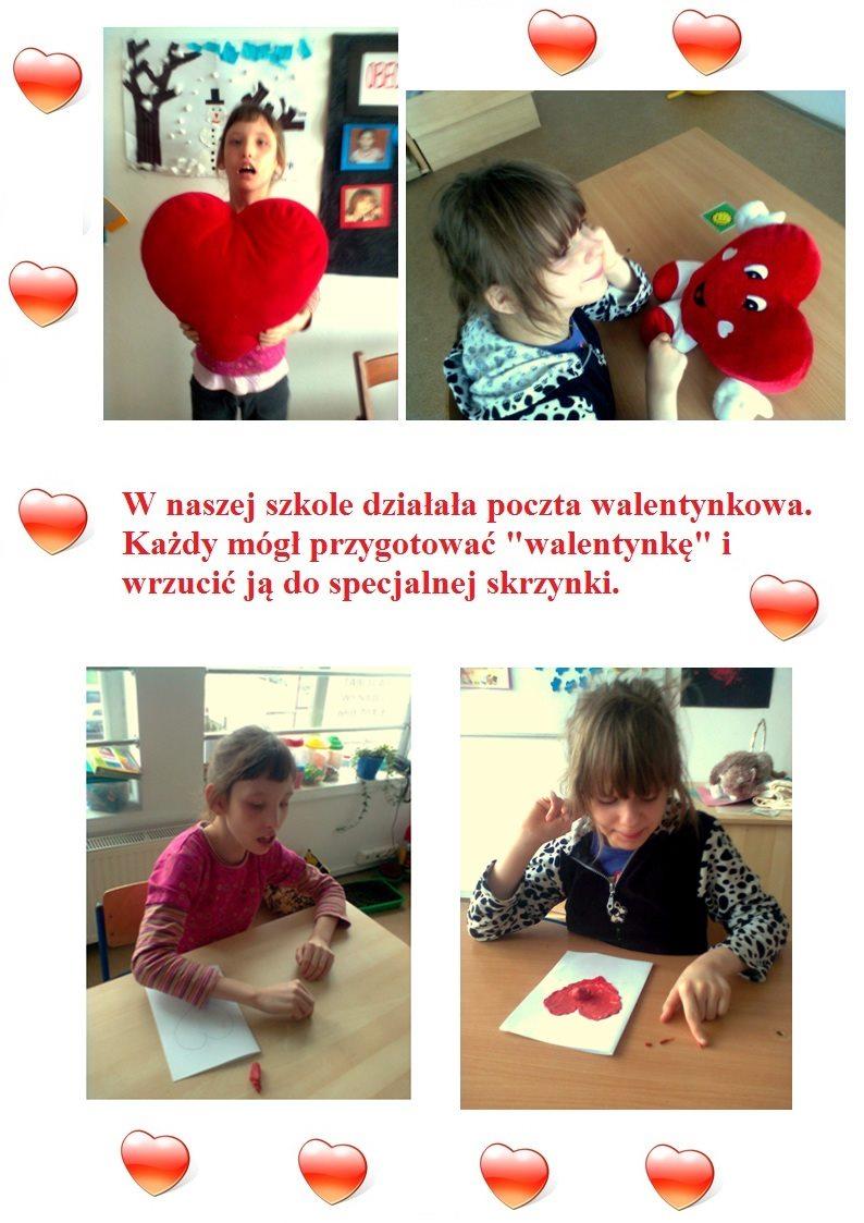Walentynki cz.2- luty