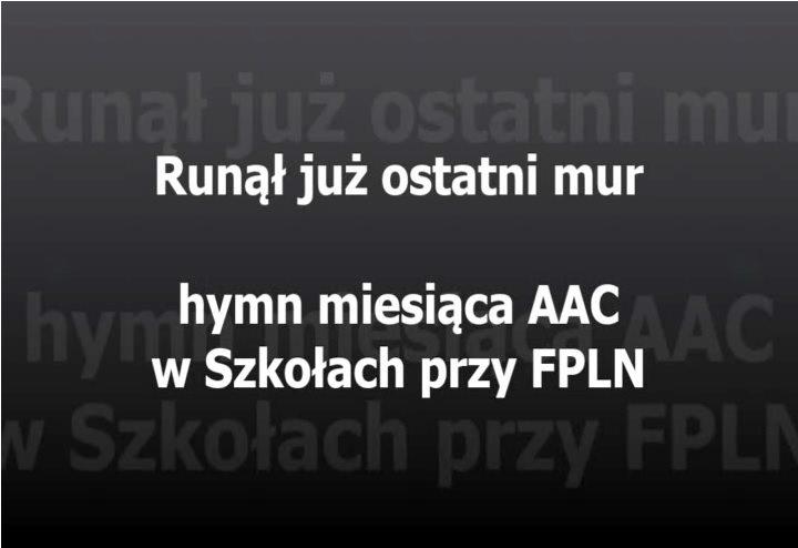 hymn aac