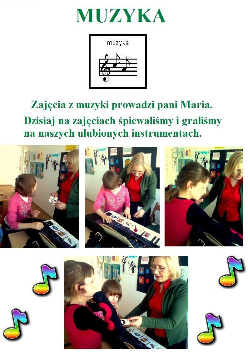 muzyka cz.1- marzec