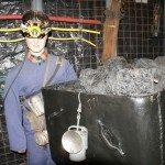 wystawa o kopalni