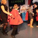klasy drugie w tańcu biedronek