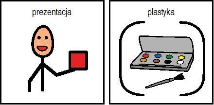 prezentacja plastyka