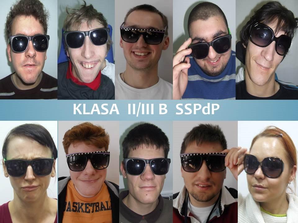 KLASA 2 3 B SSPdP