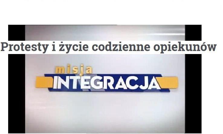 misja integracja