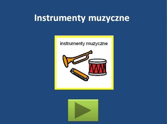 instrumenty quiz