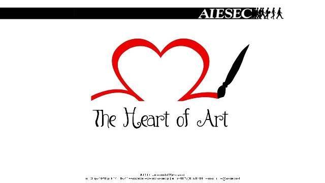 The Heart of Art