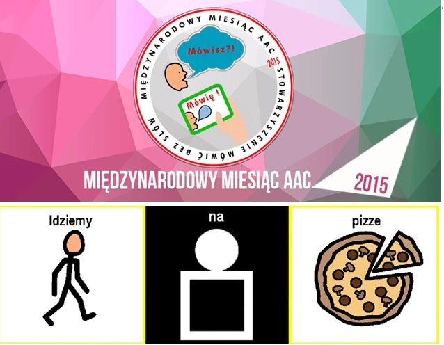 MMAAC pizza
